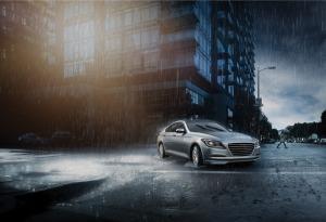 2015 Hyundai Genesis affordable